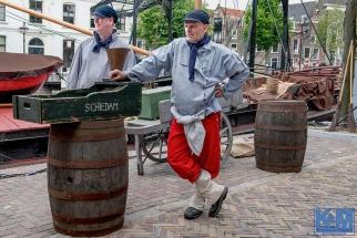 Evenement - Schiedam-Lange-Haven