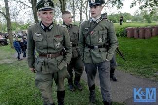 Nazi rendez-vous