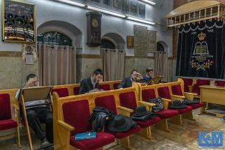 Jerusalem-Kollel-in-the-Nachlaot